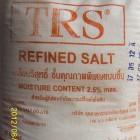 Refined Salt (เกลือบริสุทธิ์)