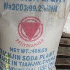 Soda ASH Light (Na2CO3 99.2%)
